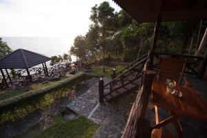 Koh Kood Beach Resort, Rezorty  Ko Kood - big - 60