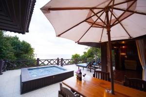 Koh Kood Beach Resort, Rezorty  Ko Kood - big - 15