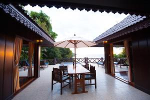 Koh Kood Beach Resort, Rezorty  Ko Kood - big - 34