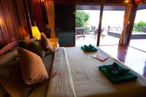 Koh Kood Beach Resort, Rezorty  Ko Kood - big - 14