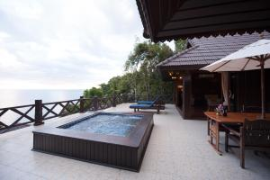 Koh Kood Beach Resort, Rezorty  Ko Kood - big - 10