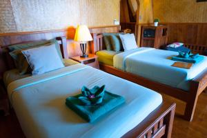 Koh Kood Beach Resort, Rezorty  Ko Kood - big - 54