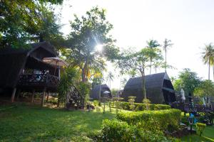 Koh Kood Beach Resort, Rezorty  Ko Kood - big - 53