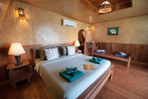 Koh Kood Beach Resort, Rezorty  Ko Kood - big - 8