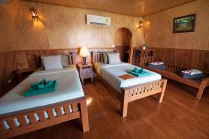 Koh Kood Beach Resort, Rezorty  Ko Kood - big - 7