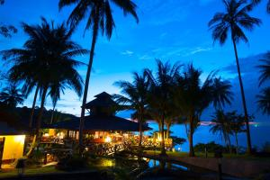 Koh Kood Beach Resort, Rezorty  Ko Kood - big - 65