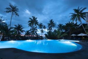 Koh Kood Beach Resort, Rezorty  Ko Kood - big - 49