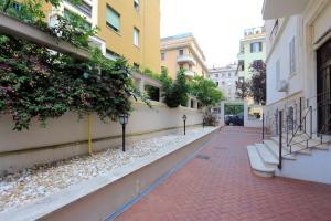 St. Peter Station Apartment Barzellotti, Apartmány  Řím - big - 29