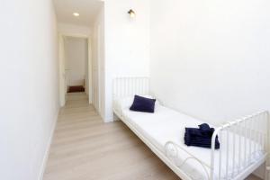 St. Peter Station Apartment Barzellotti, Apartmány  Řím - big - 5