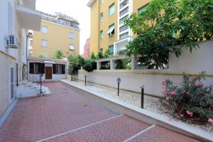 St. Peter Station Apartment Barzellotti, Apartmány  Řím - big - 26