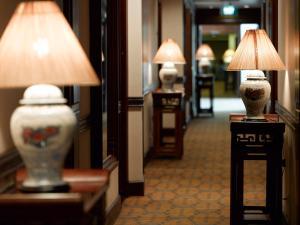 Sofitel Legend Metropole Hanoi, Отели  Ханой - big - 38