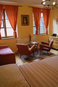 Guest House Olšakovský, Гостевые дома  Чески-Крумлов - big - 27