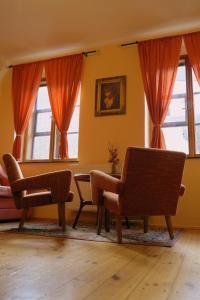 Guest House Olšakovský, Гостевые дома  Чески-Крумлов - big - 30