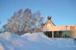 Original Sokos Hotel Kuusamo, Отели  Куусамо - big - 36