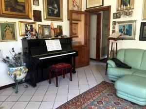 La Chiave di Violino - AbcAlberghi.com