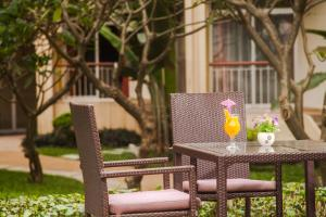 Somerset West Lake Hanoi, Apartments  Hanoi - big - 11
