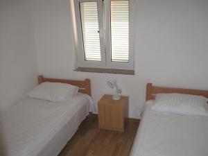 Franjo Duplex, Apartments  Novalja - big - 3