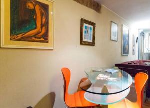 Romantic Apartment Porta Venezia, Apartmány  Miláno - big - 8