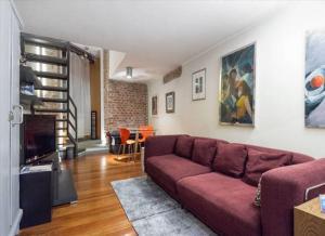 Romantic Apartment Porta Venezia, Apartmány  Miláno - big - 4