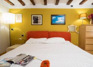 Romantic Apartment Porta Venezia, Apartmány  Miláno - big - 17