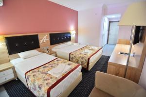 Ananas Hotel - Alanya