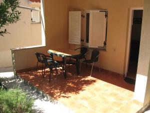 Franjo Duplex, Apartments  Novalja - big - 11