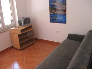 Franjo Duplex, Apartments  Novalja - big - 6
