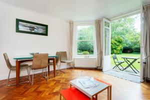 Veeve - Apartment in Hampstead.  Foto 8