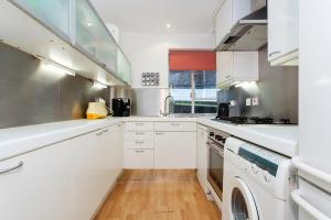 Veeve - Apartment in Hampstead.  Foto 9