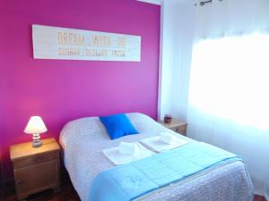 Low Cost Apartment, Apartmány  Peniche - big - 28