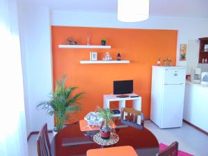 Low Cost Apartment, Apartmány  Peniche - big - 31