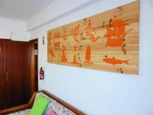 Low Cost Apartment, Apartments  Peniche - big - 33