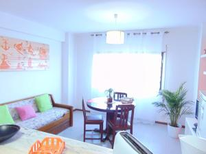 Low Cost Apartment, Apartmány  Peniche - big - 34