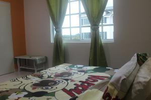 The Pines Villa 792 @ The Residence Kampar, Апартаменты  Kampar - big - 56