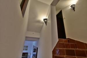 Ktima Grammeno Beachside Villa, Vily  Kountoura Selino - big - 56