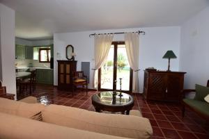Ktima Grammeno Beachside Villa, Vily  Kountoura Selino - big - 54