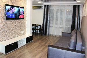 Day&Night Apartment, Apartmány  Mariupol' - big - 1