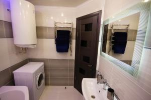 Day&Night Apartment, Apartmány  Mariupol' - big - 8