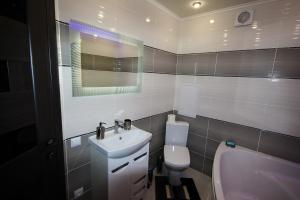 Day&Night Apartment, Apartmány  Mariupol' - big - 7