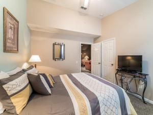 Windsor Palms Gold - 456 Holiday Home, Vily  Kissimmee - big - 16