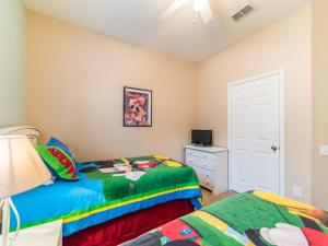 Windsor Palms Gold - 456 Holiday Home, Vily  Kissimmee - big - 14