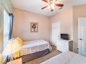 Windsor Palms Gold - 456 Holiday Home, Vily  Kissimmee - big - 12