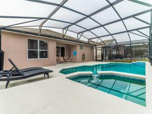 Windsor Palms Gold - 456 Holiday Home, Ville  Kissimmee - big - 10