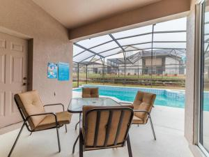 Windsor Palms Gold - 456 Holiday Home, Vily  Kissimmee - big - 9