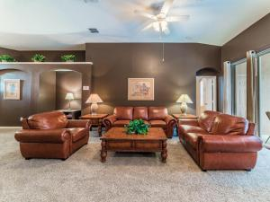 Windsor Palms Gold - 456 Holiday Home, Ville  Kissimmee - big - 6