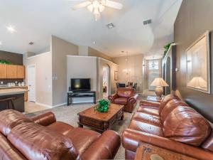 Windsor Palms Gold - 456 Holiday Home, Vily  Kissimmee - big - 26