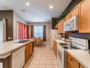 Windsor Palms Gold - 456 Holiday Home, Дома для отпуска  Киссимми - big - 22