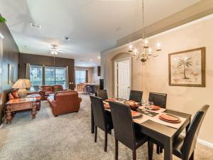 Windsor Palms Gold - 456 Holiday Home, Vily  Kissimmee - big - 21