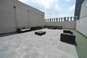 Alameda Centro Historico - 3BR Apartment, Апартаменты  Мехико - big - 1