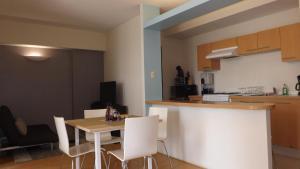 Alameda Centro Historico - 3BR Apartment, Апартаменты  Мехико - big - 35